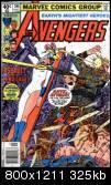 Avengers v1 #195: 1