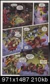 Avengers Celestial Quest #5: 1