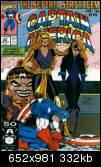 Captain America #388