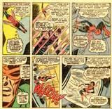 Avengers v1 #034: 1