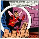 Avengers v1 #1.5: 1