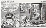 Batman strip 4/11/1944: 1