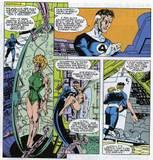 Fantastic Four #358: 1
