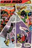 Teen Titans v1 #07: 1