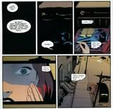 Batgirl: Year One #4: 1