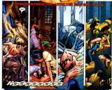 Uncanny X-Men #446: 1
