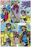 X-Men Adventures #1: 1