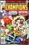Champions #12: 1