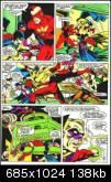 Infinity Inc. #05 - 06