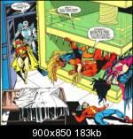 Infinity Inc. #05 - 06: 1