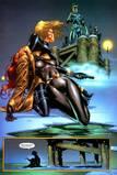 Black Widow pt2: Itsy Bitsy Spider: 1