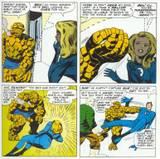 Fantastic Four #041