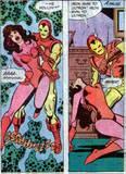 Avengers v1 #202