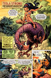 Tom Strong's Terrific Tales #11