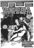 Vampirella #25: 1