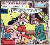 Wonder Woman #010