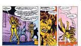 West Coast Avengers #03: 1