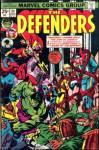 Defenders #23-24: 1