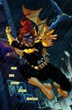 All Star Batman and Robin #6: 1