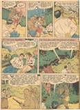 Nyoka: The Jungle Girl #47 part 3: 1