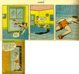 Nyoka: The Jungle Girl #68: 1