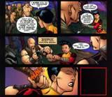 Outsiders Five of a Kind Katana and Shazam #2