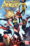 The Mighty Avengers #1: 1