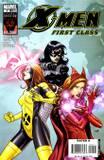 X-Men First Class #9: 1