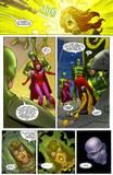 X-men First Class #09: 1