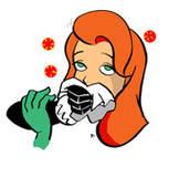 Poison Ivy Captured (Sofyan): 1