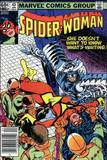 Spiderwoman #43