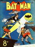 Batman #020: 1