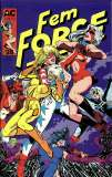 Femforce #028