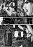 Resident Evil 4 Manga: 1