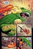 Rann Thanagar Holy War 02 (of 8): 1