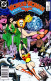 Wonder Woman v2 #19