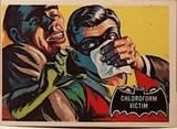 Robin - The Chloroform Victim: 1