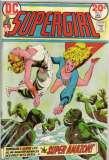 Supergirl v1 #09: 1