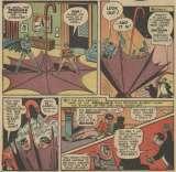 Batman v1 #014: 1