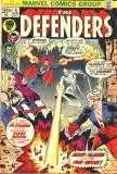 Defenders #008: 1