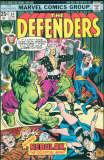 Defenders #034: 1