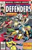 Defenders #047: 1