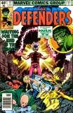 Defenders #077