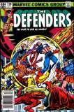 Defenders #106: 1
