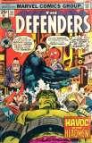 Defenders #033: 1