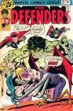 Defenders #035: 1