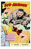 Marvel Mystery Comics #82: 1