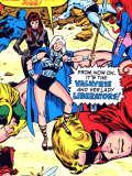 Avengers v1 #083: 1