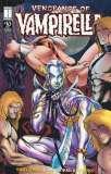 Vengeance of Vampirella #13: 1