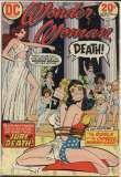 Wonder Woman v1 #207